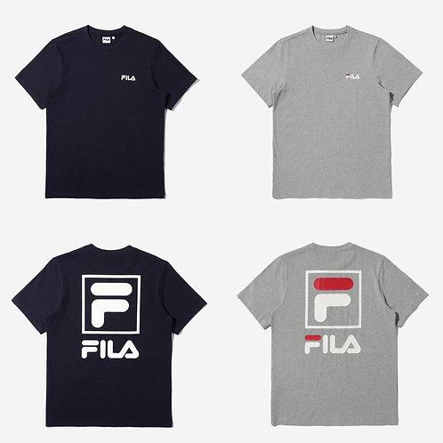 ●預訂貨品● Fila OG Big Back Logo Tee