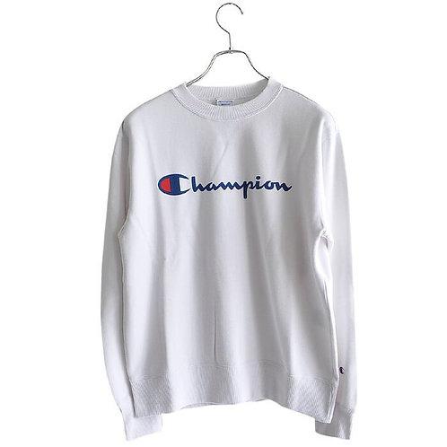 日版 Champion Graphic Sweatshirt