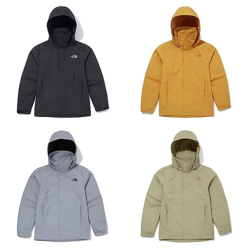 ●預訂貨品● The North Face Resolve 2 Jacket