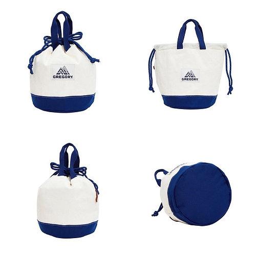 ●預訂貨品● Gregory Basic Logo Cinch Bag