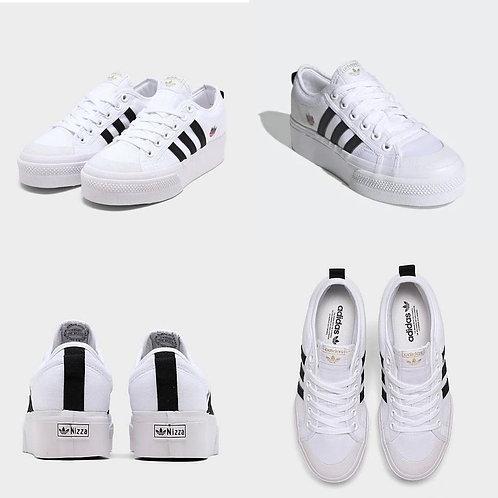 ●預訂貨品● Adidas Nizza Platform W Sneaker