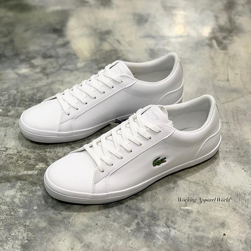 ●預訂貨品● Lacoste Logo Casual Sneaker