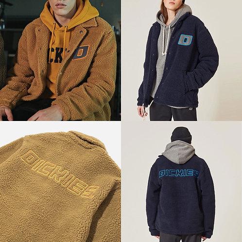 ●預訂貨品● Dickies Logo Emb Jacket