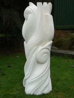 Waiata O Te Takapu - Song of the Gannet