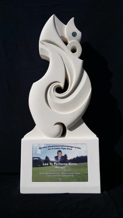A Special Man Memorial