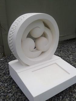 Isobel's Memorial / Headstone