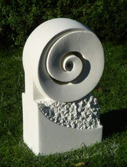 Spiral Koru