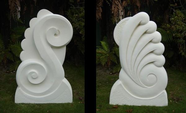 Mania Sculpture