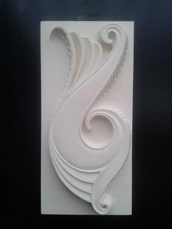 Changing sculpture