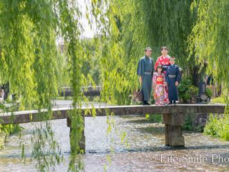 京都旅行撮影  白川・平安神宮