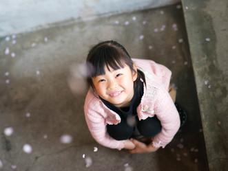 子供写真を撮るときに大切なこと、その2