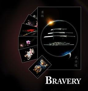 Bushido Cards Bravery.jpeg