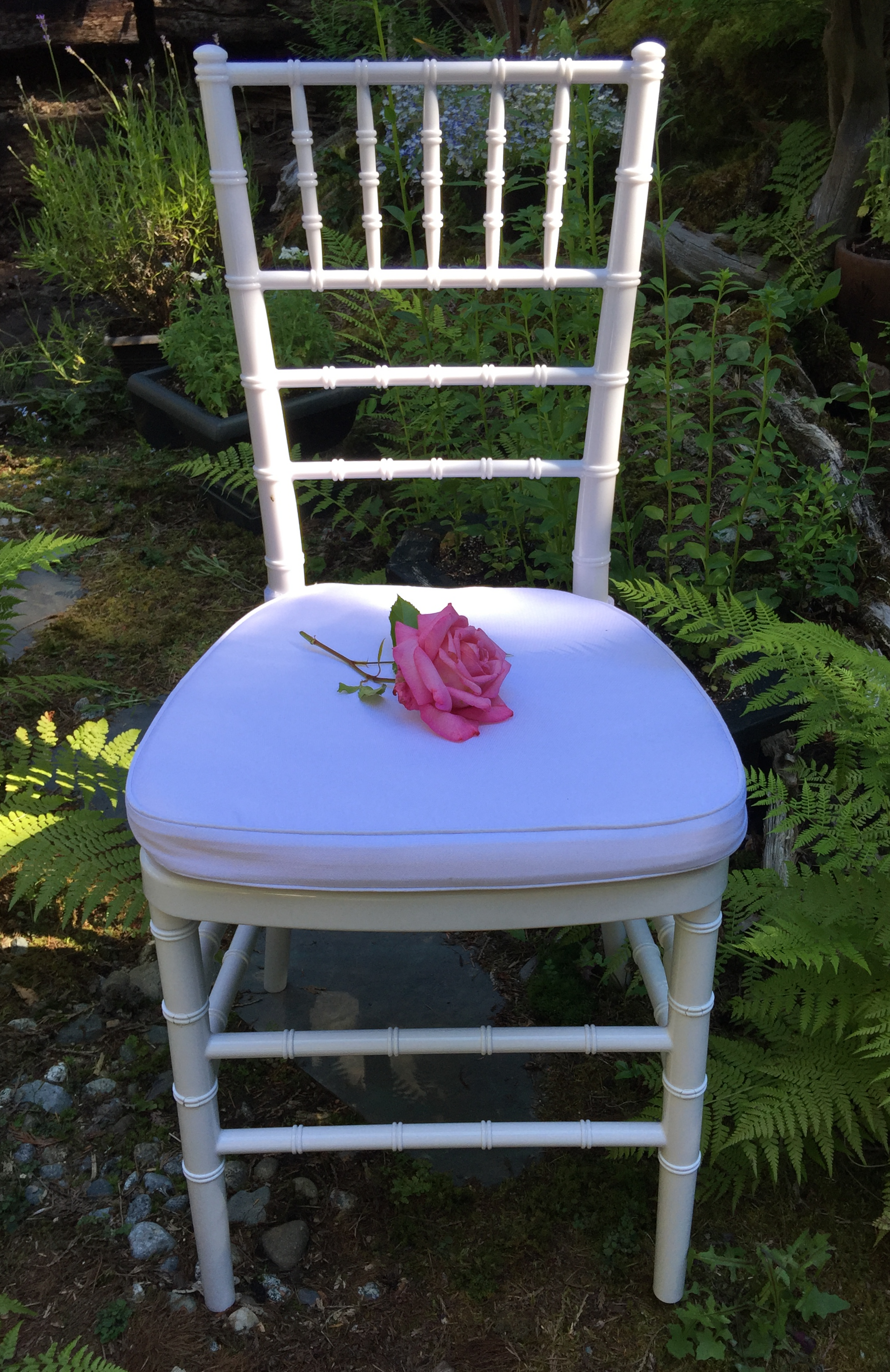 Vancouver Wedding Chair Rentals 11