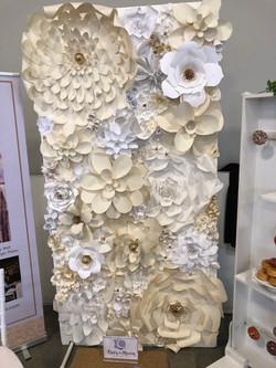 Flower Wall 2
