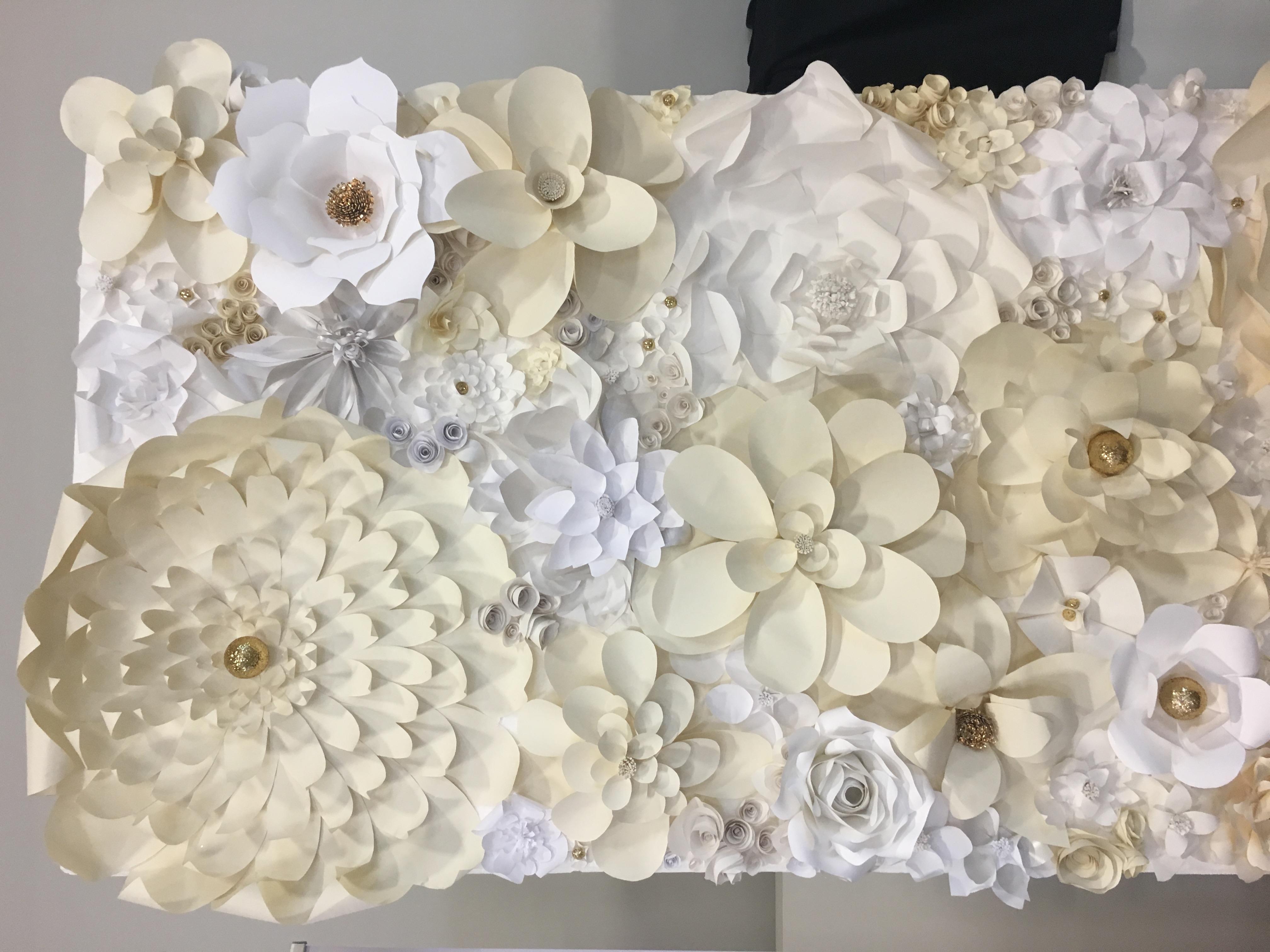 Flower Wall 3