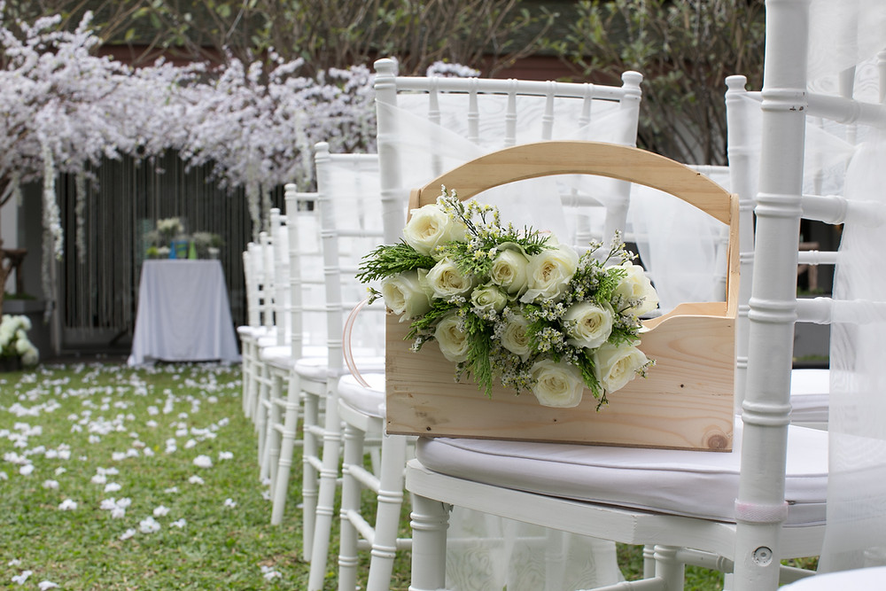Vancouver Chiavari Chair Rentals - Over the Moon Wedding & Event Rentals