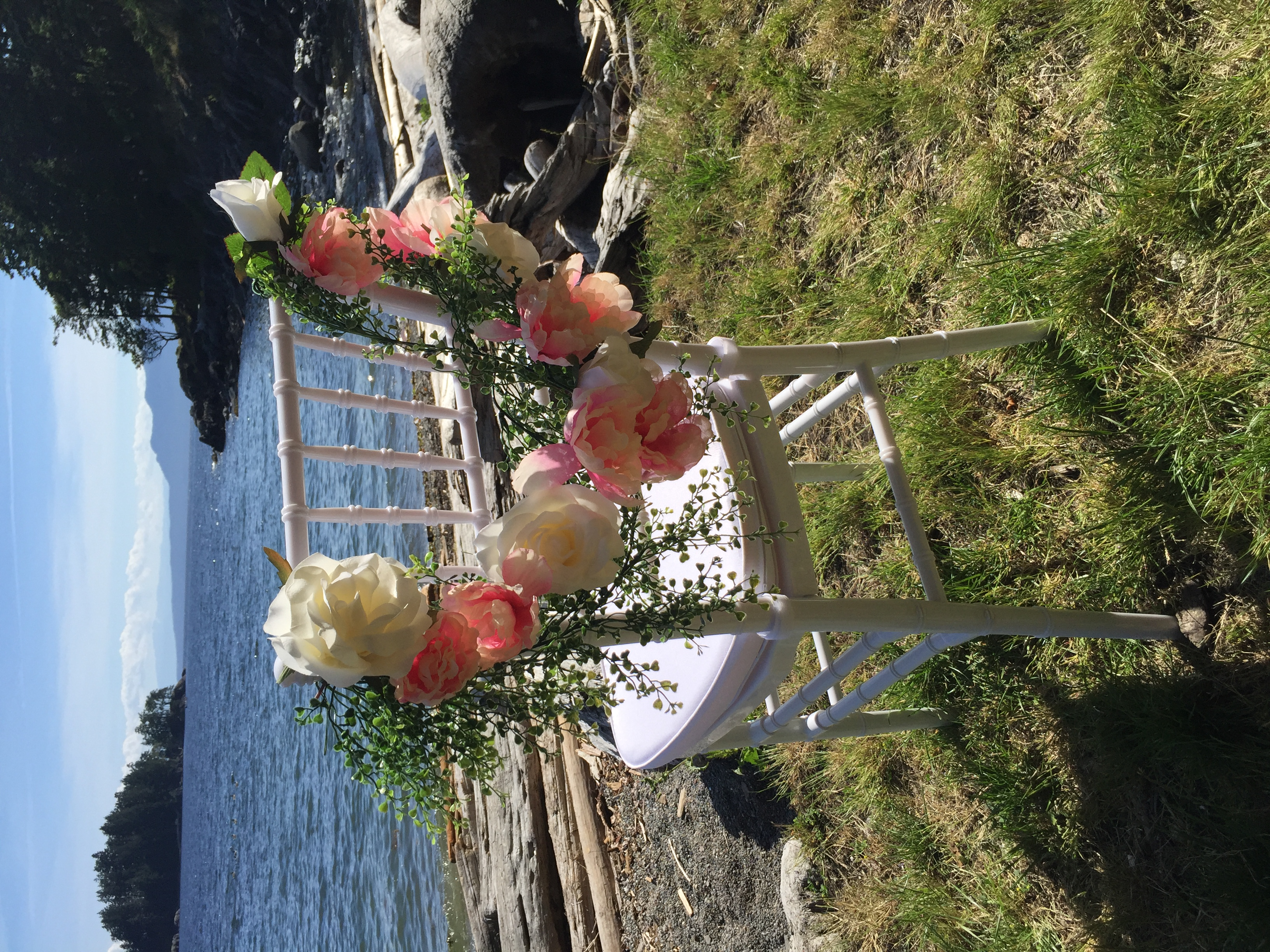 Sunshine Coast Wedding Chair Rentals