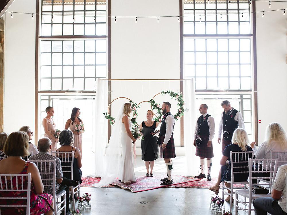 Chiavari Chairs Vancouver Wedding DOTP 2018