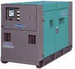 DCA - 45SPI (30 кВт)
