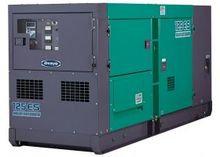 DCA-125ESK (80 кВт)