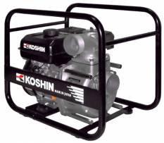 Koshin STV 80X