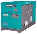 DCA - 15ESK (10 кВт)