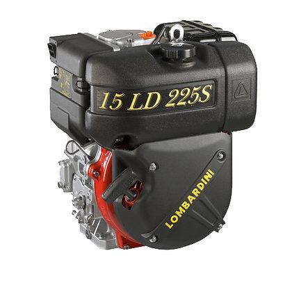 15 LD 225 S