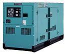 DCA 125SPK3 (80 кВт)