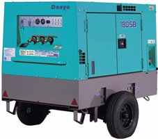 DIS-180SS2 (5,1 м3/мин)
