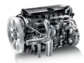 Двигатели IVECO для Строительной Техники