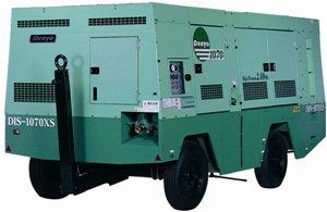 DIS-1070XS (30,3 м3/мин)