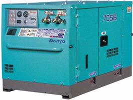 DIS-70SB (2,0 м3/мин)