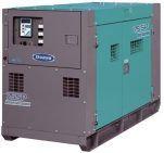 DCA - 75SPI (52 кВт)