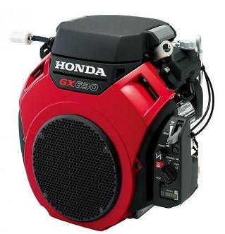 HONDA GX 630QZE4