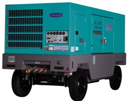 DIS-685ES (11 м3/мин)