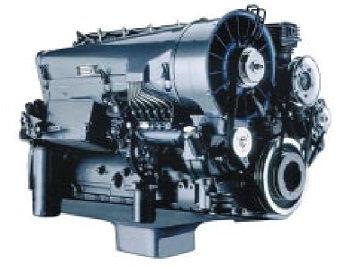 DEUTZ F3L913