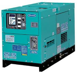 DCA - 25ESK (16 кВт)