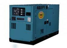 DCA 40SPX (26.4 кВт)