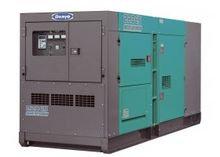 DCA - 220SPK3 (160 кВт)