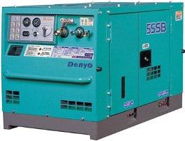 DIS-55SB (1.6 м3/мин)