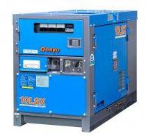 DCA-10LSX (6.4 кВт)