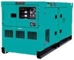 DCA - 150ESK (100 кВт)