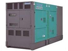 DCA-400ESK (280 кВт)