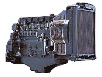 Deutz BF6M1013E Genset
