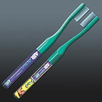 フローティング 歯ブラシ