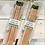 Thumbnail: 芽が出る鉛筆4本セット