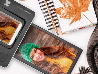 """KODAK Dock & Wi-Fi portable 4""""X6"""" instant photo printer is here for all photographers!"""