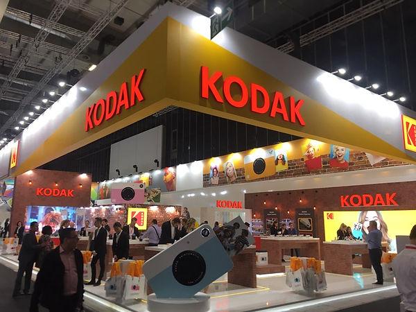 Kodak IFA