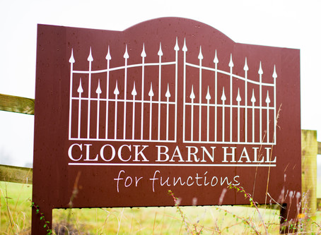 A Visit to Clock Hall Barn