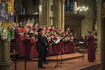 Three Choirs' Concert